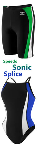 Speedo Sonic Splice